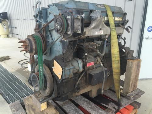DETROIT Series 60 12.7 DDEC II Engine Assembly