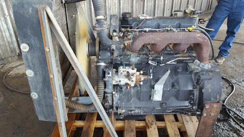 John Deere 4039 Engine Assembly