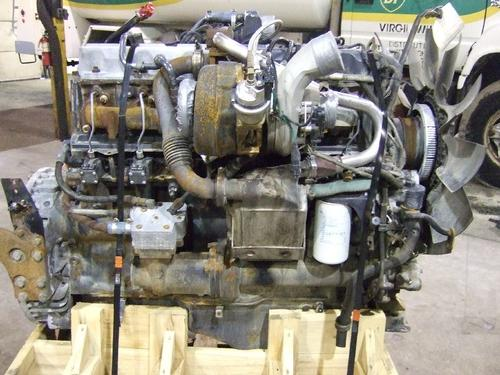 MACK AC460P Engine Assembly
