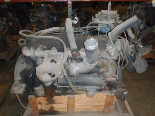 INTERNATIONAL DT-DTA466B INLINE PMP Engine Assembly