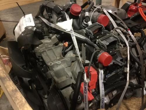 GM 6.6 DURAMAX LLY Engine Assembly