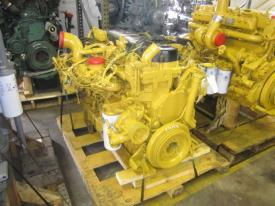 CAT C9 EPA 07 Engine Assembly