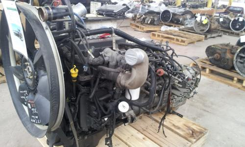 Cummins PX6 Engine Assembly