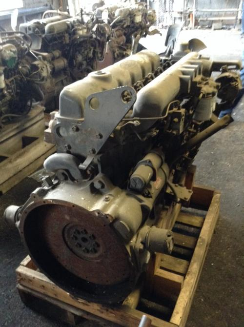 FORD 7.8 LITER Engine Assembly