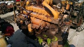 CAT 1673A Engine Assembly