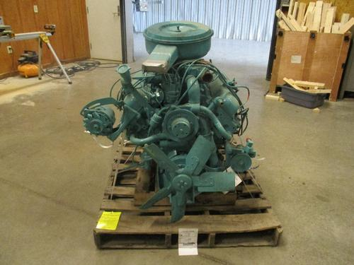 INTERNATIONAL 345 V8 GAS Engine Assembly