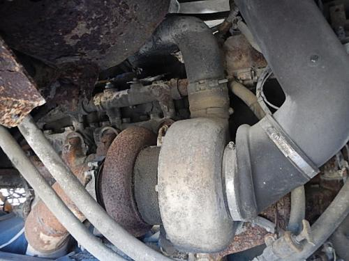 CUMMINS 855 small cam  (After-cooled) Engine Assembly