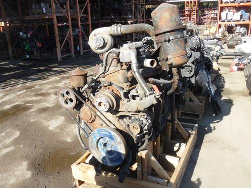 MACK EM6 BELOW 300 HP Engine Assembly