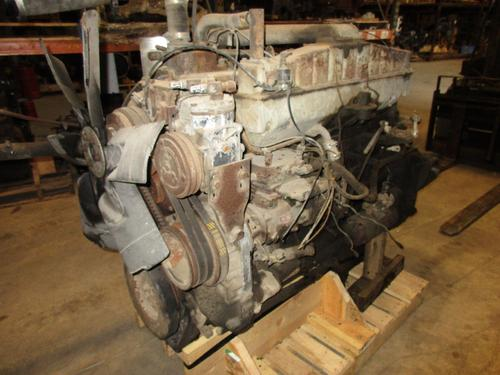 CUMMINS K100 Engine Assembly