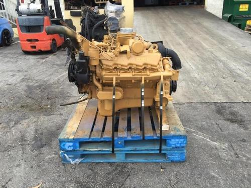 CAT 3408T Engine Assembly