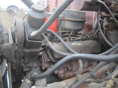 INTERNATIONAL 6.9 DIESEL Engine Assembly