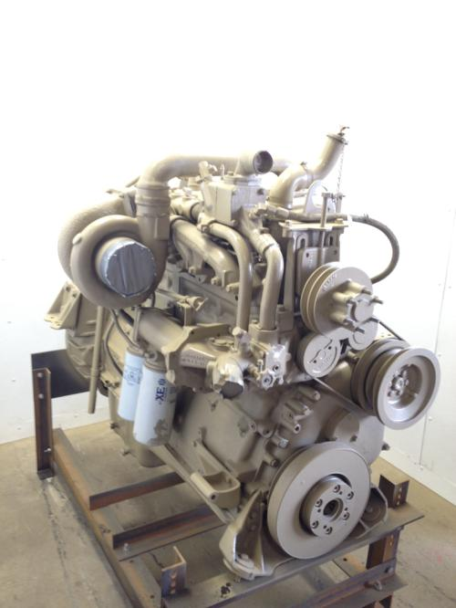CUMMINS BCIII Engine Assembly