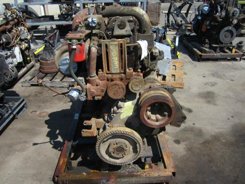 FORD L9000 Engine Assembly