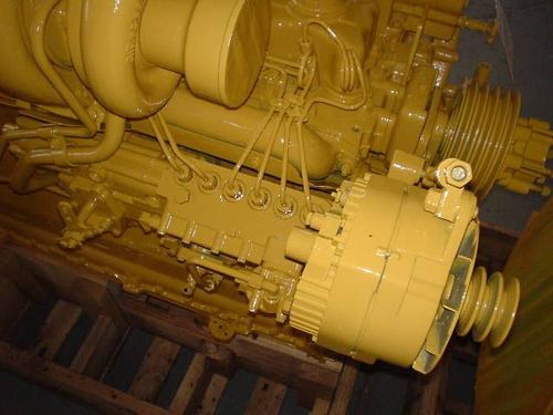 CATERPILLAR 3306DITA Engine Assembly