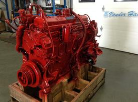 DETROIT 6-71 Engine Assembly