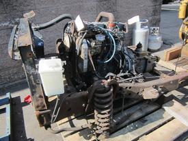 Cummins B3.9 Engine Assembly