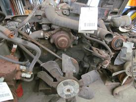 FORD 6.6 NON-INNERCOOLED Engine Assembly