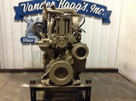CUMMINS BCIV Engine Assembly