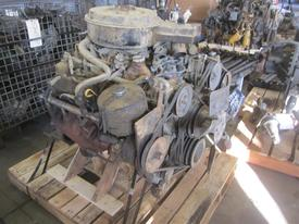 FORD 370 V8 GAS Engine Assembly