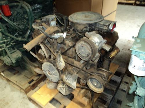 INTERNATIONAL 6.9L Engine Assembly