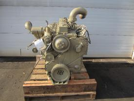 Cummins C8.3 Engine Assembly