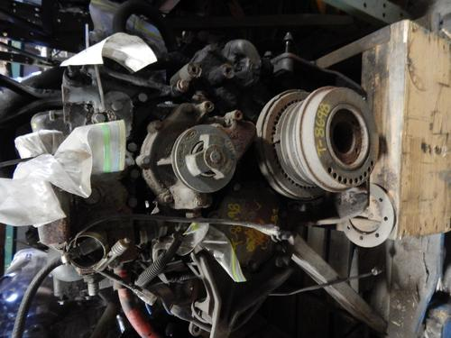 FORD 6.6L Engine Assembly