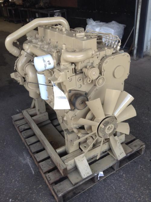 CUMMINS 6CT-8.3 Engine Assembly