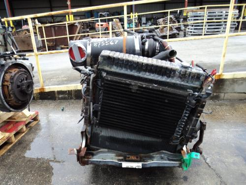FORD 6.6L IL6 DIESEL BRAZIL Engine Assembly