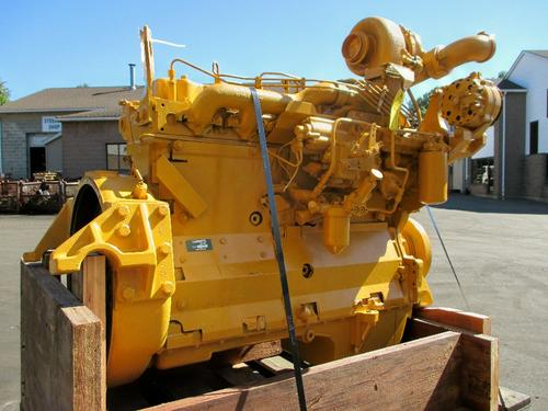 CAT 3306DI Engine Assembly