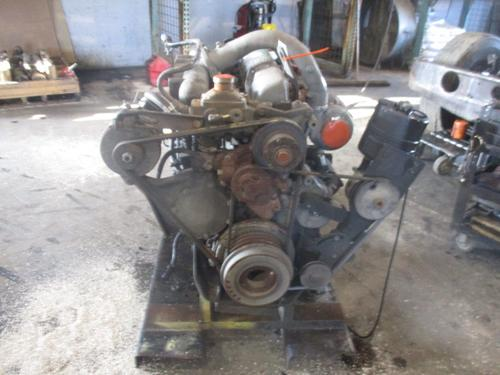 FORD 7.8L IL6 DIESEL BRAZIL Engine Assembly
