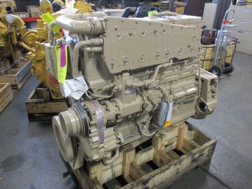 CUMMINS BC4-365 STC Engine Assembly