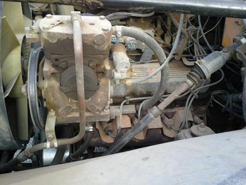 GMC TRUCK/COACH CORP 427 Engine Assembly