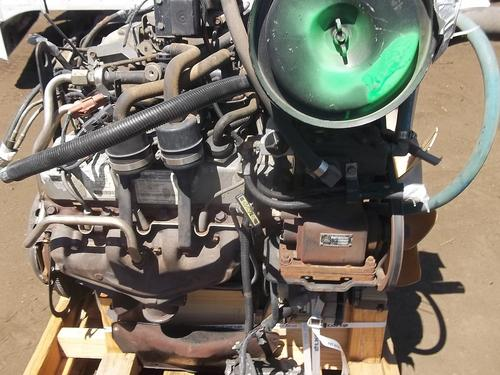 FORD 7.0L V8 GAS Engine Assembly
