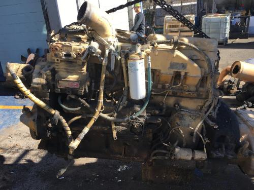 CAT 3406  Engine Assembly
