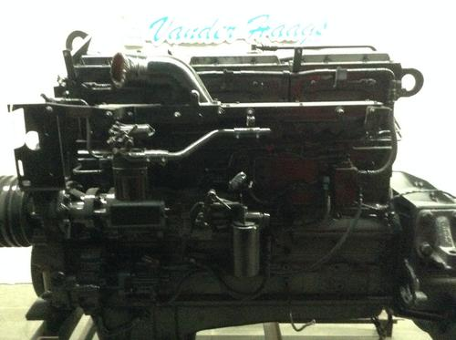 CUMMINS N14 M Engine Assembly