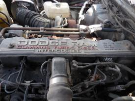 CUMMINS 5.9 Engine Assembly