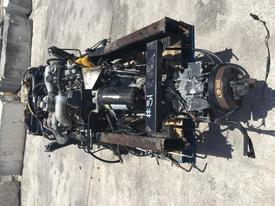 NISSAN TD42T Engine Assembly