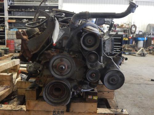 FORD 7.3L Engine Assembly