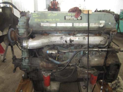 WHITEGMC 60 SERIES 11.1 Engine Assembly