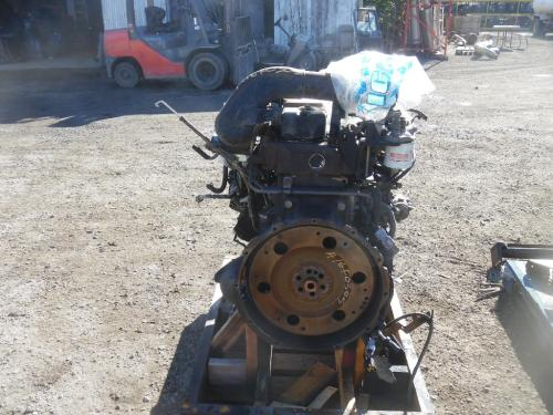 ISUZU 4BD2TC (3.9L) Engine Assembly