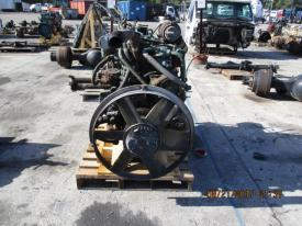 VOLVO VED7A Engine Assembly