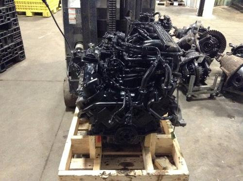 FORD FORD VAN Engine Assembly