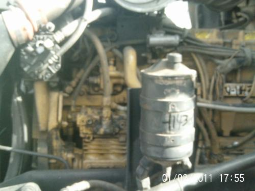 CAT 3176 Engine Assembly