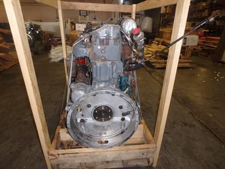MACK E7-EM7 MECH Engine Assembly