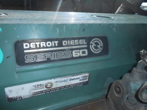 DETROIT Series 60 Engine Assembly