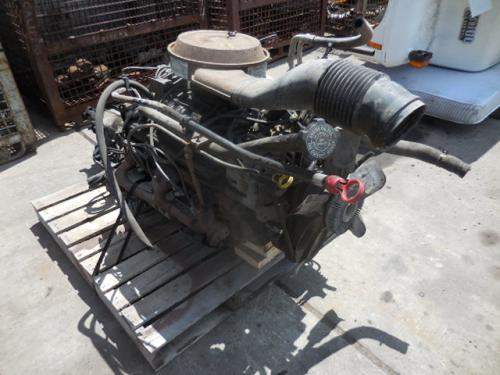 GM 5.7 Engine Assembly