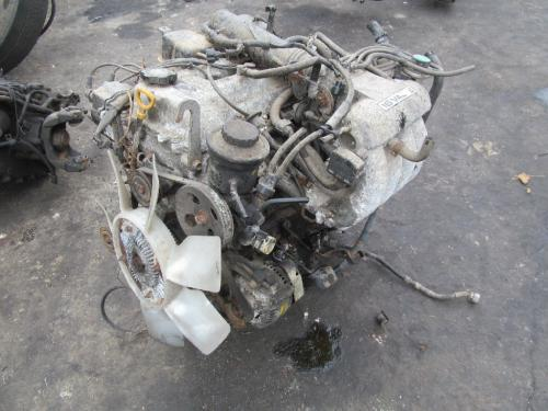 TOYOTA 4 Cylinder Tacoma Engine Assembly