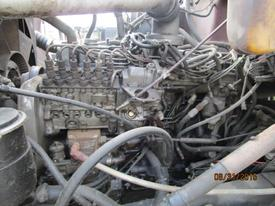 CUMMINS 6CTA-8.3 AFTERCOOLED 250HP AND ABOVE Engine Assembly