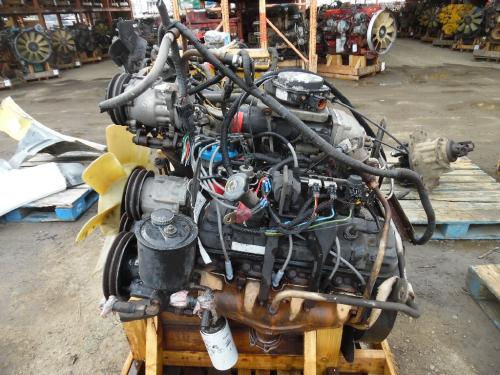 FORD 429 V8 Engine Assembly