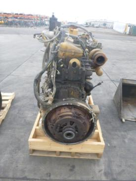 CAT 3406C Engine Assembly